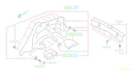 2013 Subaru Wrx Interior Wiring Diagram by 2013 Wrx Wiring Diagram Home Link Wiring Library