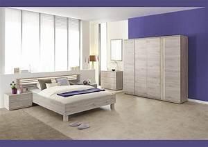 Tete De Lit Moderne : acheter votre lit moderne avec t te lit avec bandeau lumineux chez simeuble ~ Teatrodelosmanantiales.com Idées de Décoration