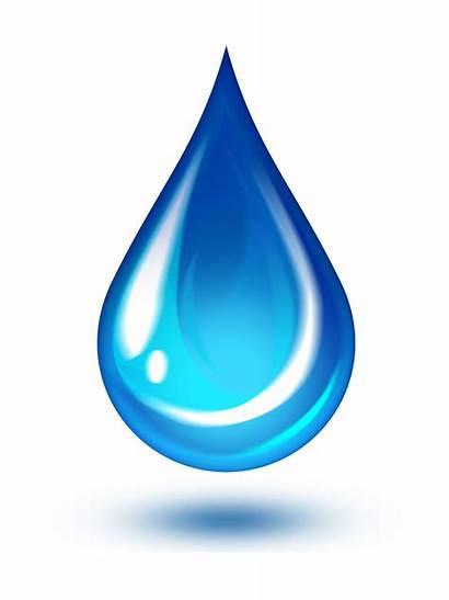 Water Droplet H2o Drop