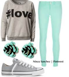 Cool Middle School Outfits