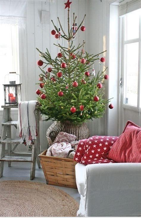 Geschmückt Modern by Die 15 Sch 246 Nsten Weihnachtsb 228 Ume Sweet Home