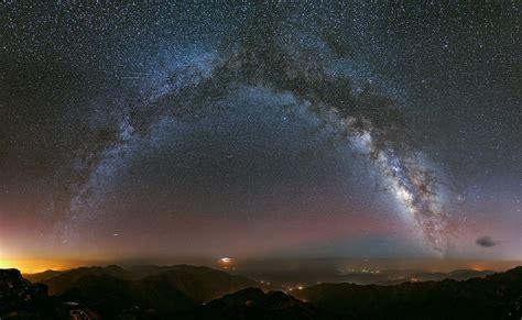 Our Milky Way Galaxy Zombie Science Wire Earthsky