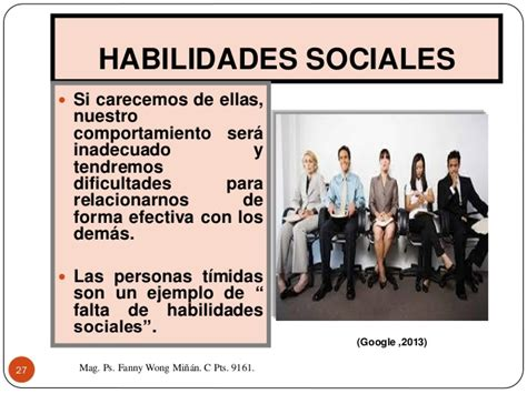 h m si鑒e social modulo 1 habilidades sociales por jem wong