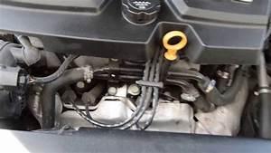 2009 Buick Lucerne Lower Front Motor Mount