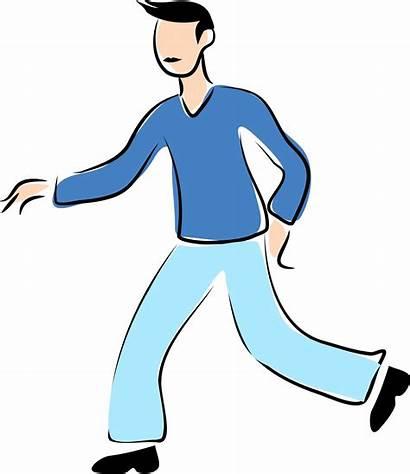 Walking Domain Sketch Simple