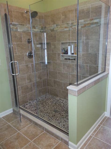 bathtub  walk  shower conversion rochester ny