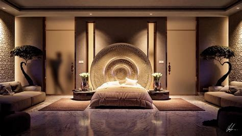 Junior One Bedroom Design Ideas by Stunning Bedrooms With Unique Lighting Designs Master