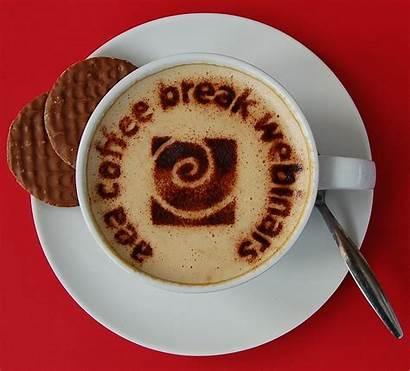 Break Coffee Professional Cup Webinars Amazing Data