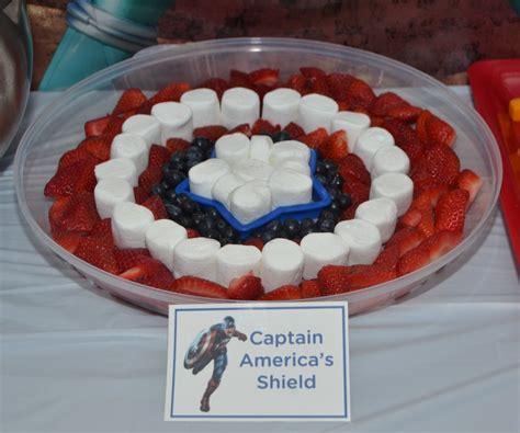 superhero birthday party ideas avengers  power rangers