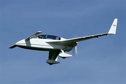Rutan Varieze Planes Aircraft Wikipedia Wingtip Device