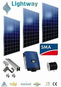 Pv Anlage Balkon : photovoltaik solar anlage solaranlage investition pv sets von 5 1kw 33 kw lightway yingli sma ~ Sanjose-hotels-ca.com Haus und Dekorationen