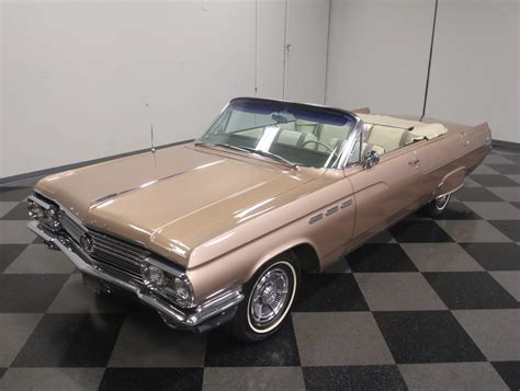 Buick Lesabre Convertible For Sale by 1963 Buick Lesabre Convertible For Sale 73257 Mcg