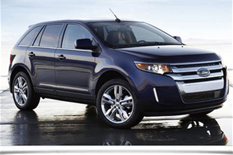 ford recalls   edge models  fire risk
