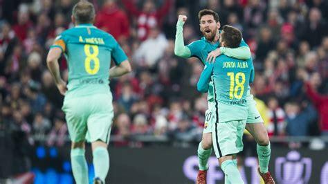 Барселона - Атлетик Бильбао: смотреть онлайн 29... - Soccer365.ru