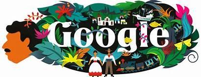 Google Doodles Logos