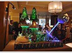 Star Wars Takes Over Gingerbread Village South Sound