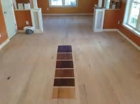 color trends in oak floor stain ask home design