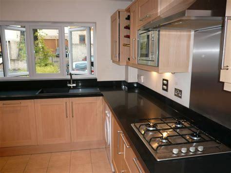 P And K Home Interiors Ltd : Kitchen Worktop Supplier In Wick