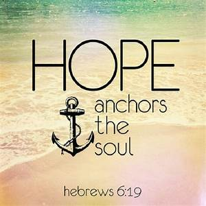 Bible Verse About Hope | All Inspiration Quotes