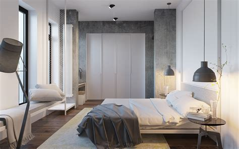 Bedroom With A by Modern Minimalist Bedroom Designs With A Fashionable Decor