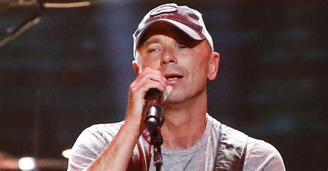 Kenny Chesney's 'get Along'