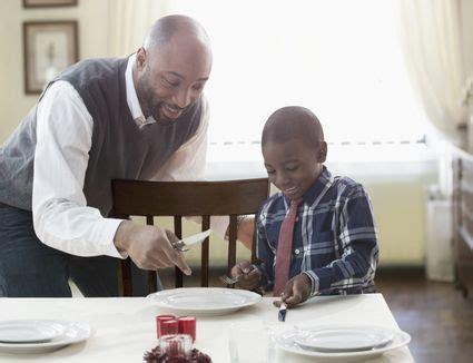 proper etiquette to teach your children