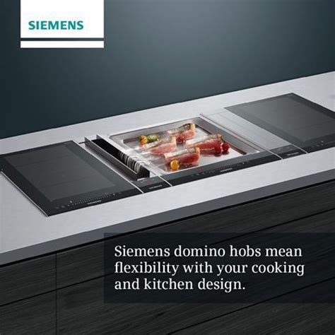17 best Siemens Domino Hobs images on Pinterest   Baking