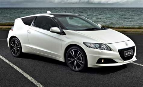 2017 Honda Crz Price, Review, Release Date