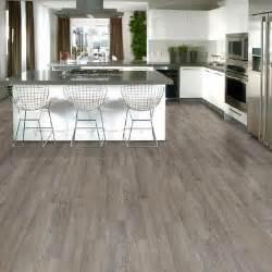 home depot vinyl flooring canada trafficmaster allure trafficmaster allure 6 inch x 36 inch brushed oak taupe vinyl plank
