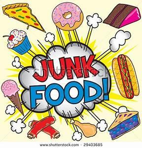Junk Food Clipart | Clipart Panda - Free Clipart Images