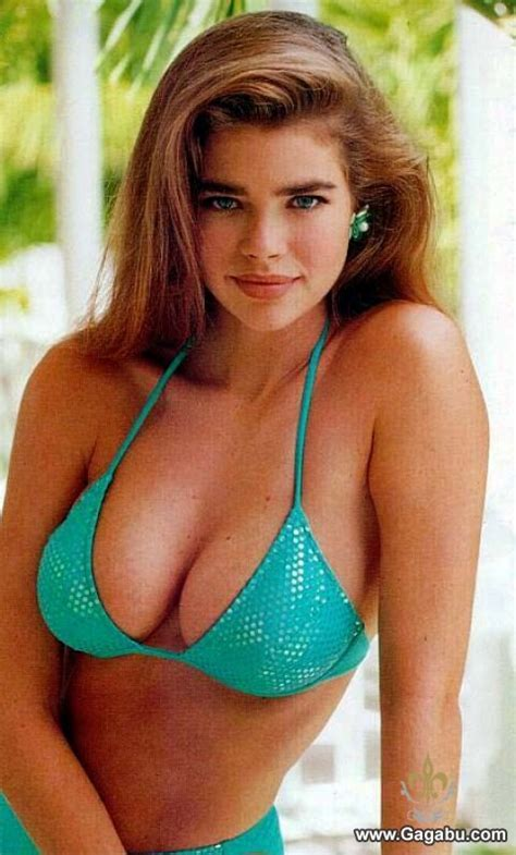 Denise Richards American Hot Celebrity Pictures Hot