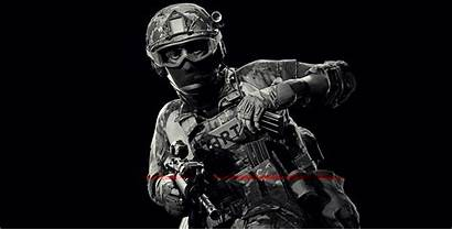 Swat Ready Police Soldier 4k Wallpapers Dark