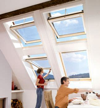 Schwingfenster Sorgen Fuer Viel Licht Im Raum by Zimmerei Holzbau Weiss De