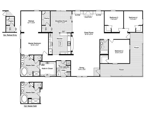 house plans 1 100 one modern house plans 2000 sq ft house