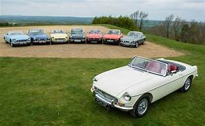 Why the best classic cars are made by the British ...