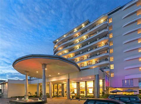 hotel bw suite belitung tanjungpandan indonesia