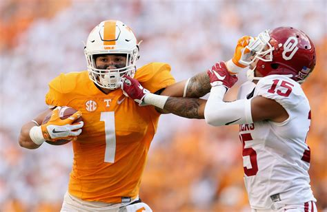 tennessee football game  game predictions
