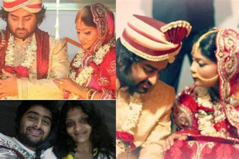 Personal Life Arijit Singh First Wife Biography - Music ...