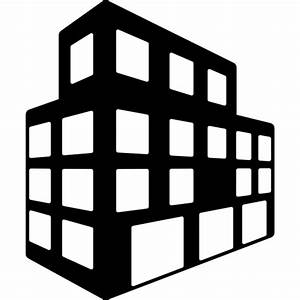 Big building - Free buildings icons