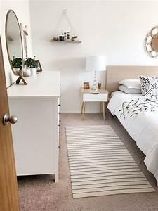 Lightandbright  Apartmentbedroom  Bedroom  Brightbedroom  Apartments  Apartmenttherapy