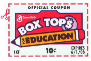 kitchen collection coupons printable box tops for education it 39 s more then just a of paper she scribes