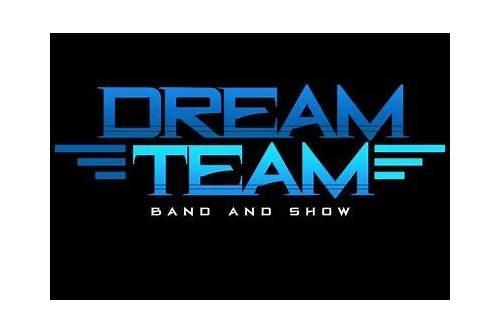 download dream team anginamngani