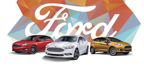 Ford Car : New Cars, Trucks, Suvs, Hybrids & Crossovers