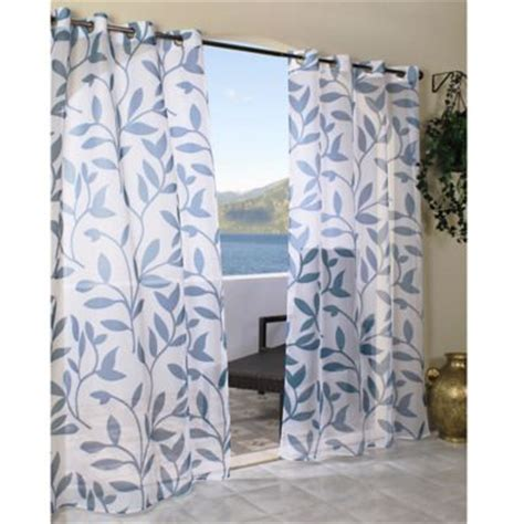 buy curtain panels with grommets from bed bath beyond