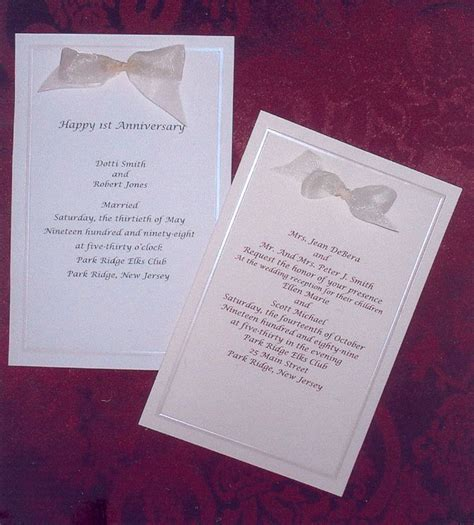 church anniversary celebration invitation invitation