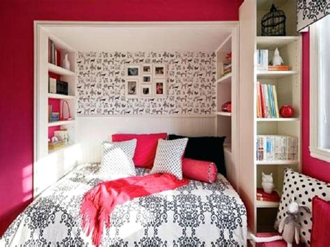 Decorating Ideas For Teenage Girl Bedroom Beautiful Room