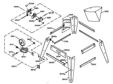craftsman 10 table saw parts table saw parts crowdbuild for