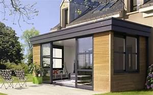 Modele De Veranda : renoval ~ Premium-room.com Idées de Décoration