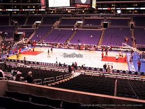 Staples Center Premier 13  Lakers