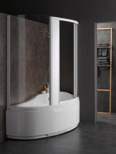 vasca doccia combinate piccole casa immobiliare accessori vasca doccia combinate ideal